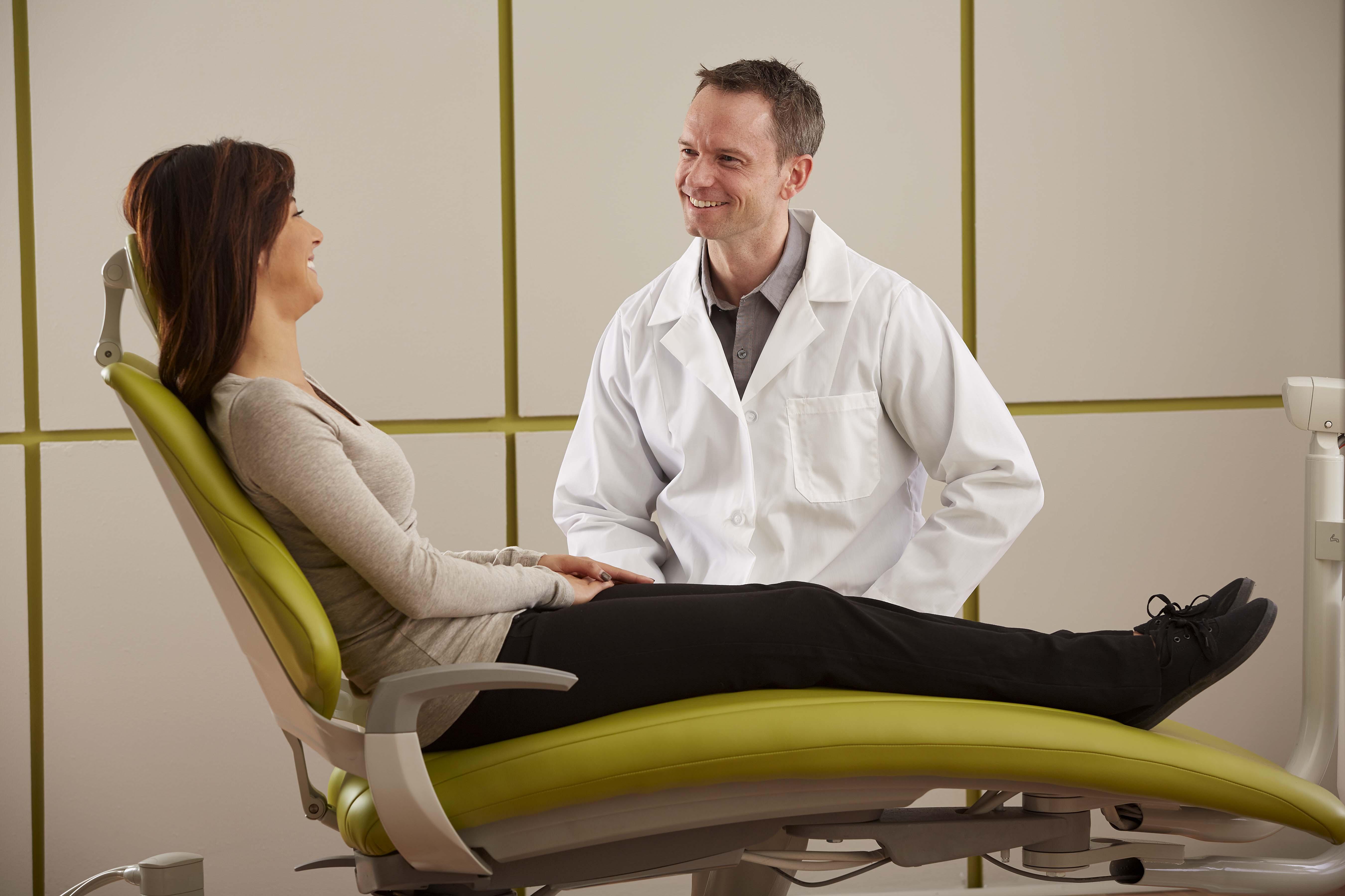 Series 5 Dental Chairs Dci Dental Equipment