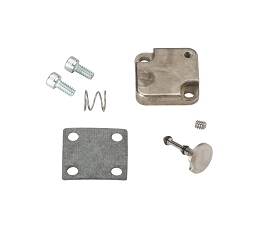 Cover Kit, to fit A-dec( R ) Century II, Control Block, Water Coolant Valve