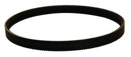 Cogged-Type Belt, 650 mm to fit RAMVAC Bulldog 855 w/615 RPM