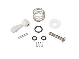 Foot Control Repair Kit, Wet/Dry