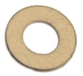 Washer, Brass, to fit A-dec( R ) Foot Control, Lever Style; Pkg of 10