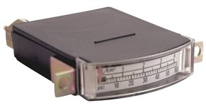 Rectangular Air Gauge