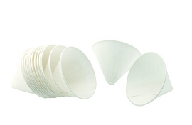 Dry Oral Cup Liners; Pkg of 1000