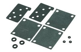 Dentech Repair Kit, Multi-Function Block Assembly