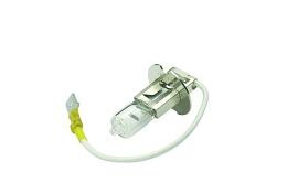 Light Bulb, 12 VAC 55 Watt
