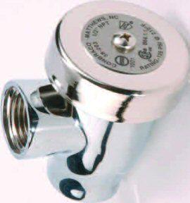 Vacuum Breaker, 3/8