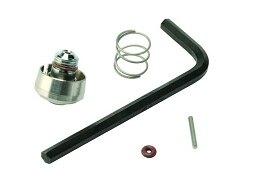 Syringe Adapter Kit, Autoclavable
