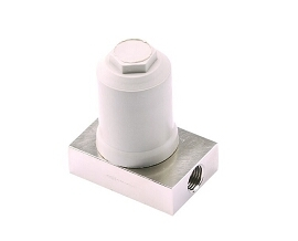 Air/Water Inline Filter
