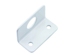 Valve Mounting Bracket, Single