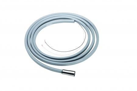 ISO-C 6-Pin Power Optic HP Tubing, 7', Gray