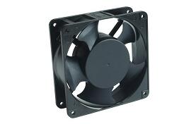 Cooling Fan Assembly, 230 Volt