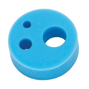 GASKET 3-HOLE TERMINAL RUBBER