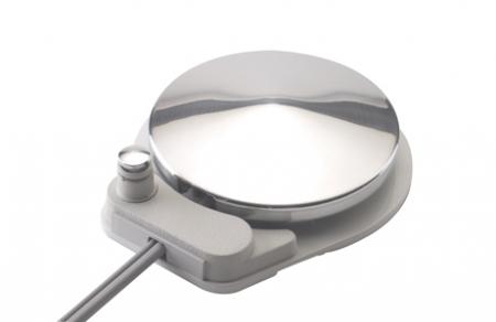 Foot Control, Scaler w/Signal Relay, Gray Tubing