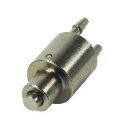 Holder Valve, Auto HP, Normally Closed, Rear Port