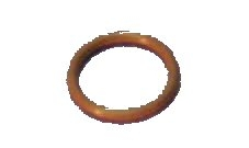 O-Ring, Viton, .250 I.D. X .035 Width; Pkg of 12