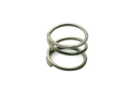 Spring, Compression, to fit A-dec Century Water Coolant Valve; Pkg of 10