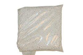 Desiccant Beads, White