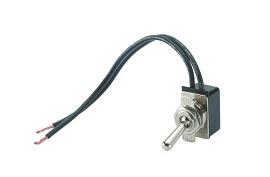 Power Switch, 125 VAC 10 Amp