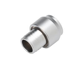 Precision Comfort Cattani HVE Q.D. Swivel w/ O-ring