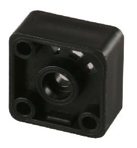 Housing, to fit A-dec Water Valve, Black Body