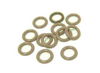 O-Ring, Viton, .239 I.D. X .070 Width, -010; Pkg of 12
