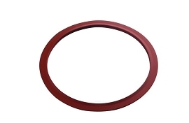 Pelton & Crane Door Seal, OCR, 10