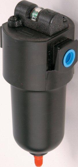 Wilkerson Coalescing Filter, 5 oz