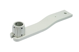 Chair Adapter, to fit A-dec( R ) Priority 1005 & 1010