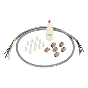 Light Cable Assy, to fit A-dec( R ) 6300 Track Light, after April 1, 2004