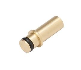 Q.D. Plug, Control Block, to fit A-dec 300/500; Pkg of 5