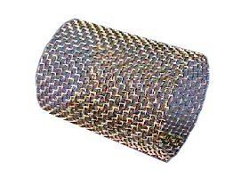 Vacuum Drain 1 1/4 Long Filter