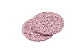 Filter Element Disc, Bronze; Pkg of 2