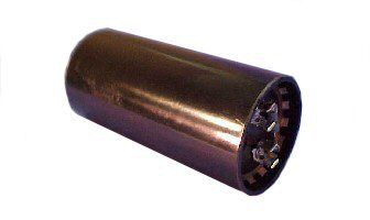 Start Capacitor, 3/4 HP, 230 Volt