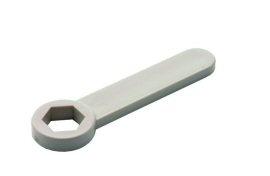 Nut Wrench, Syringe