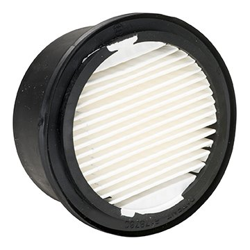 Intake Filter Element, Oil-less Head, 3