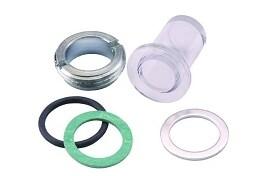 Copeland Sight Glass Kit