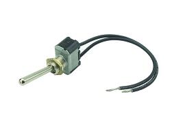 Power Switch, 125 Vac 15 Amp, to fit A-dec 6300, Pelton & Crane LF I & LF II