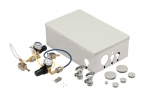 Regulators, Filters and Valves