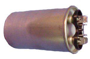 Run Capacitor, 1 HP, 230 Volt