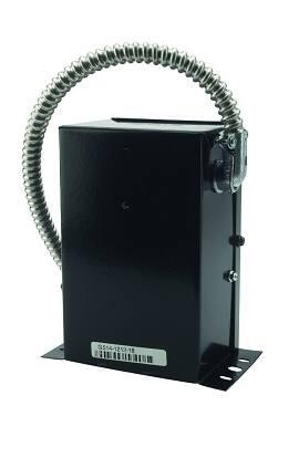 Copeland Capacitor/Relay Control, 1 HP, 230 Volt