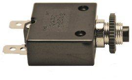 Tuttnauer Circuit Breaker, 15 Amp