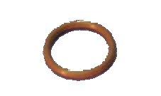 O-Ring, Viton, .300 I.D. X .050 Width; Pkg of 12