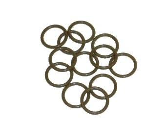 O-Ring, Ethylene Propylene, .489 I.D. X .070, -014; Pkg of 12