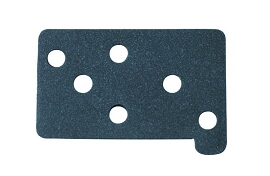 Dentech Flat Seal, Control Block; Pkg of 5