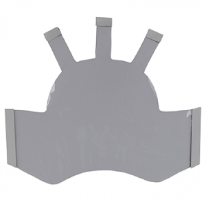 Toe Board Cover, to fit A-dec ( R ) Seamless 311