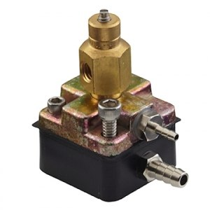 Time Delay, Relay Assy