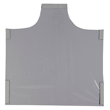 Toe Board Cover, to fit A-dec ( R ) Sewn 1040 & Performer ( R ) III