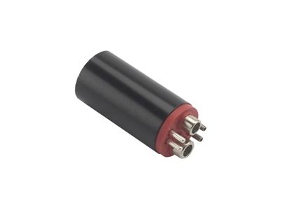 5-Hole Lamp Module, Red Gasket