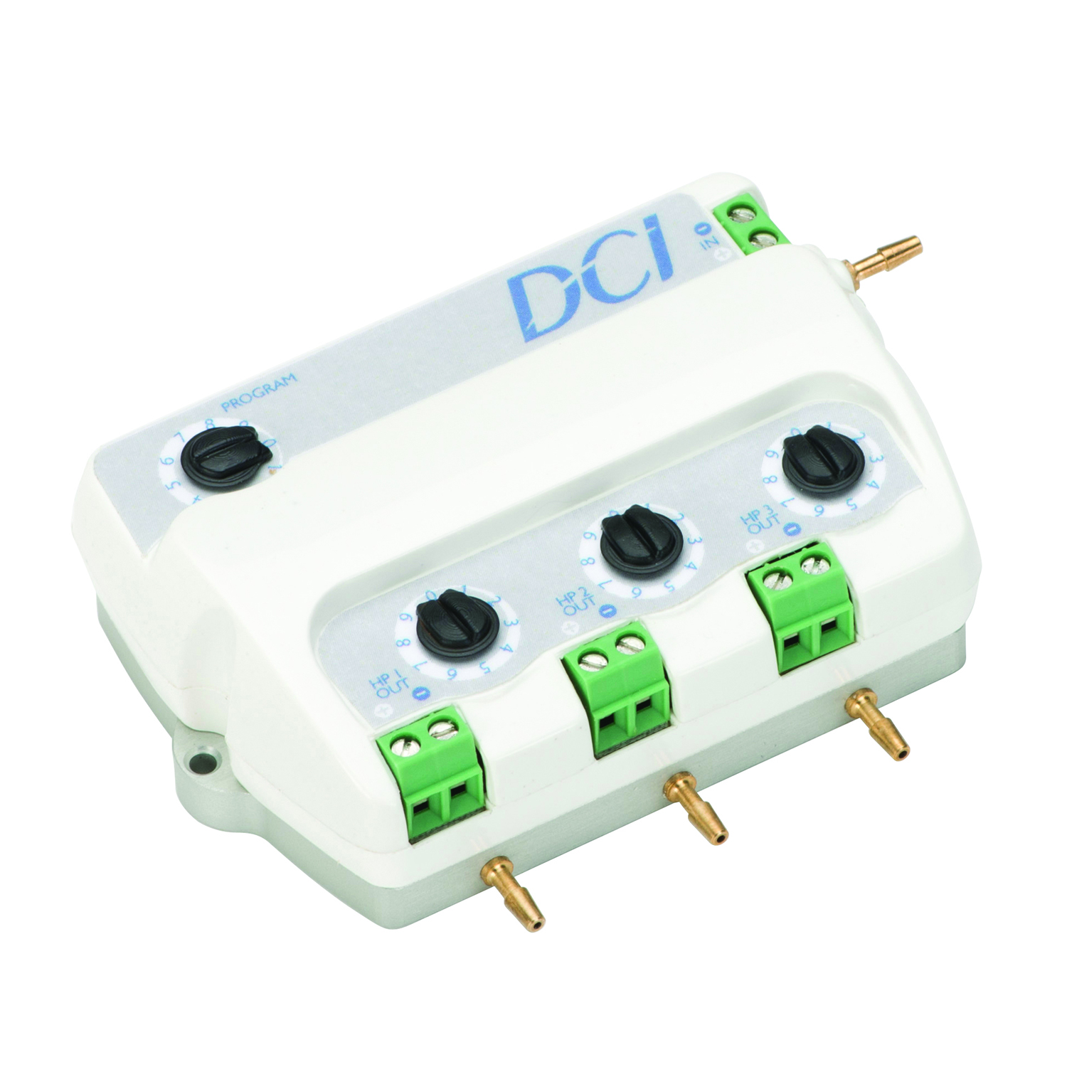 Discover DCI's new Power Optic System