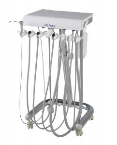 Reliance Automatic Control Cart for 3 HP w/Premium Vacuum